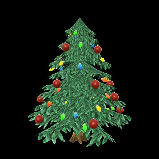 Recipe: Festive Winter Holiday Tree