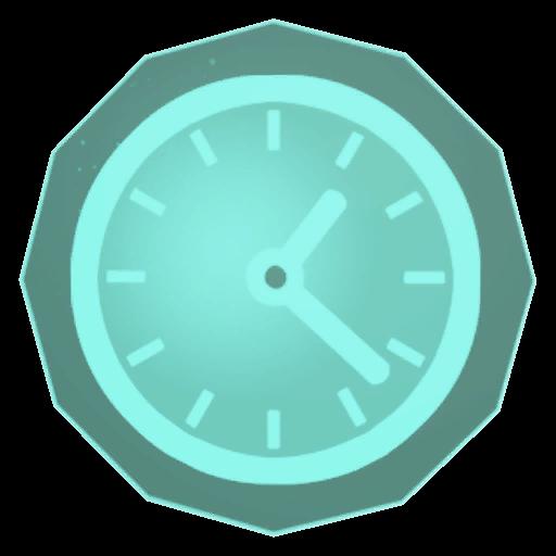 Server Time Node