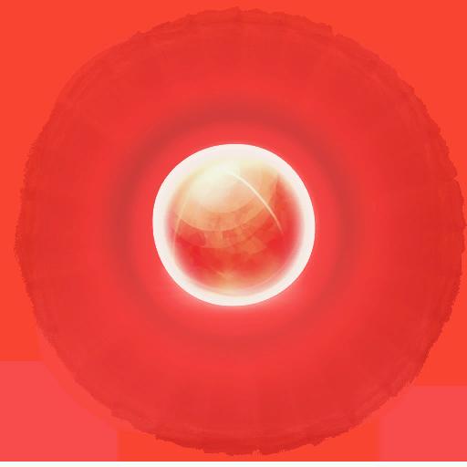 Recipe: Red Light Orb