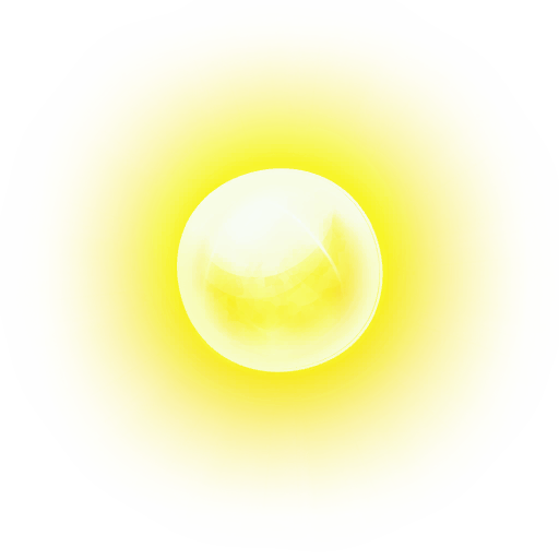Recipe: Yellow Light Orb