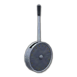 Recipe: Metal Switch