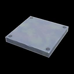 Recipe: Trapdoor (Square)
