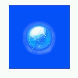 Recipe: Blue Emissive Orb