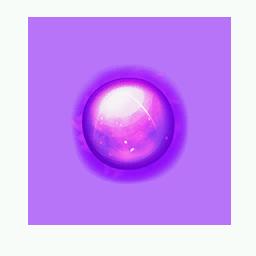 Recipe: Violet Emissive Orb