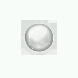 Recipe: White Emissive Orb
