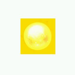 Recipe: Yellow Emissive Orb