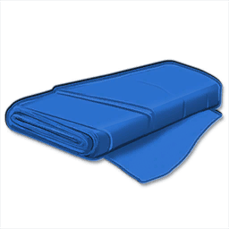 Recipe: Blue Cloth
