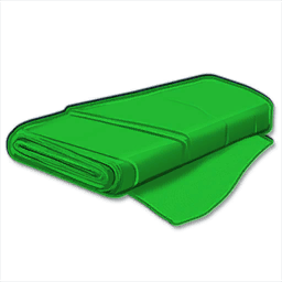 Recipe: Green Cloth