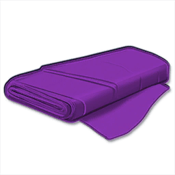 Recipe: Purple Cloth