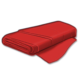 Recipe: Red Cloth