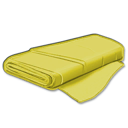 Recipe: Yellow Cloth
