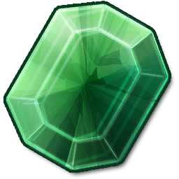 Recipe: Cut Emerald