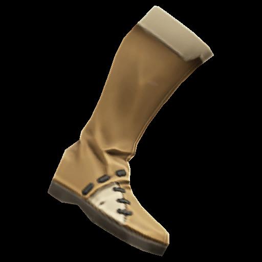 Recipe: Nimbus Boots