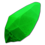 Gemstone: Emerald