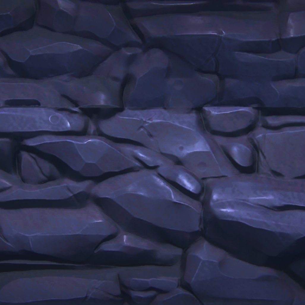 Craftnorrath Landmark 187 Mining Textures Amp Distribution